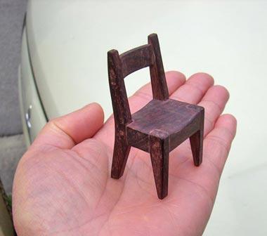 イス、椅子
