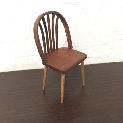 曲げ椅子 No9